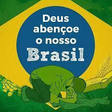 Análise de Brasil coração do mundo