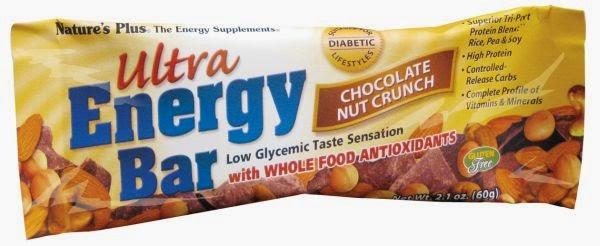 energy bar, petua mudah bersalin