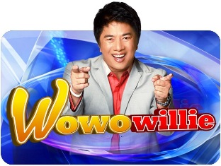 Wowowillie – 12 March 2013