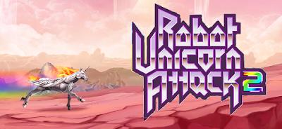 Robot Unicorn Attack 2 v1.1.2 Apk Unlimited Crystal Mod Download