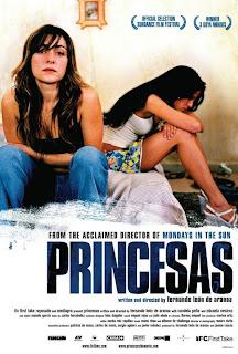 Ver online:Princesas (2005)