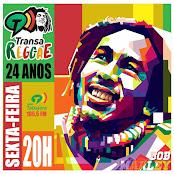 Programa Transa Reggae