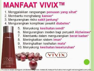 Kenapa VIVIX??