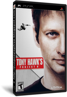 Download Descargar Psp Link Tony Hawk Project Gratis Por