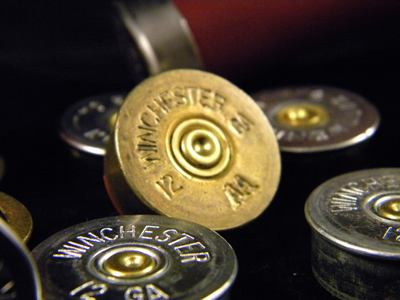 how to cut the end of a shotgun shell