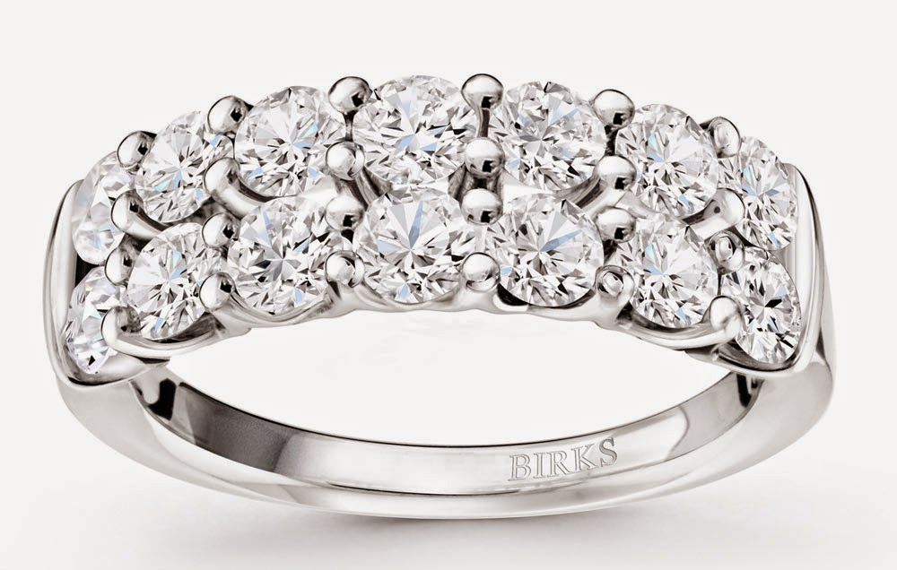 Birks Women's Diamond Wedding Rings White Gold Design pictures hd