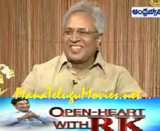 Undavalli Arun Kumar in Openheart with RK