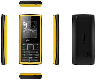 Micromax X101 Dual Sim GSM Mobile