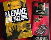 Maire vann boken Gone,baby,gone