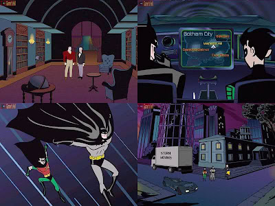 FREE DOWNLOAD GAME Batman Justice Unbalanced Full