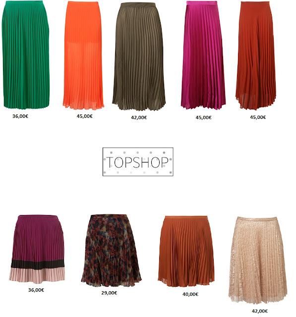 Faldas Largas A Crochet Con Sus Patrones Diagramas Esquemas En Crochet ...