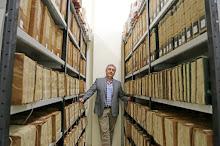 conservar, organizar, dar acceso y divulgar el patrimonio documental de Jerez