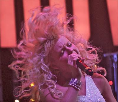Sammie Jay Universal Concert