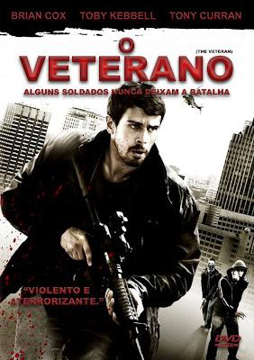 Baixar Filme O Veterano (Dual Audio) Gratis v o brian cox acao 2011