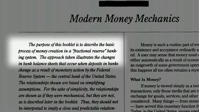 federal reserve define the purpose and function money