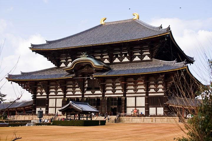 Il mio meraviglioso giappone templi santuari castelli for Case in giappone