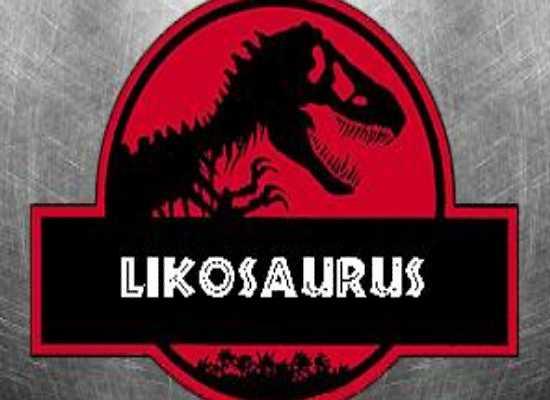 Likosaurus