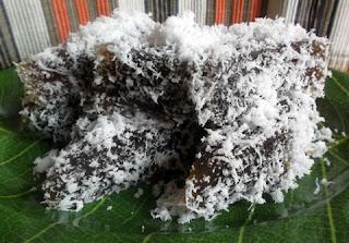 Resep Cara Membuat Kue Ongol ongol Tepung Kanji Lembut