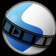 OpenShot 2.0 logo