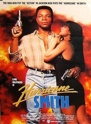 Filme Hurricane Smith - Tempestade em Ação 1992 Torrent