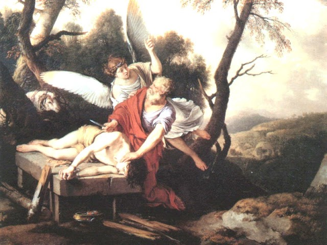 Abrahames del siglo XXI
