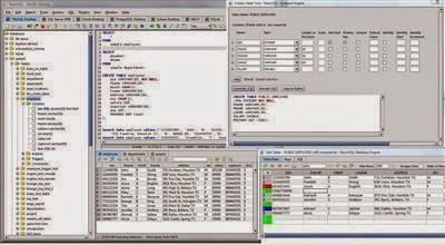 Richardson Software RazorSQL v6.3.14 (WinMacLnx)