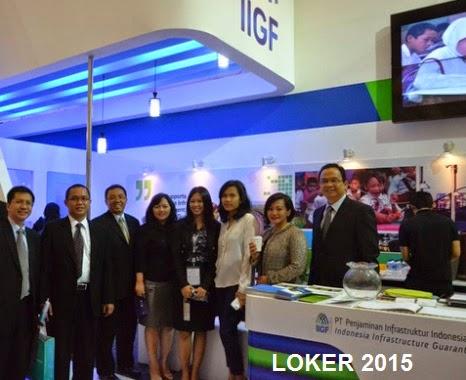 Loker PII Tahun 2015, Peluang kerja BUMN, Info kerja BUMN
