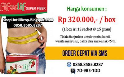 Harga fiforlif - Jual Obat Perut Buncit di Rawa Buaya , Jakarta Barat