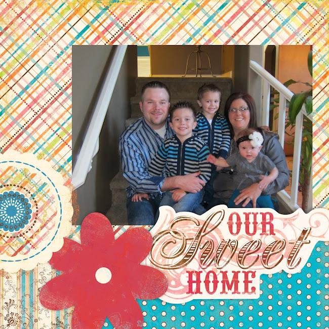 The Hannah Family