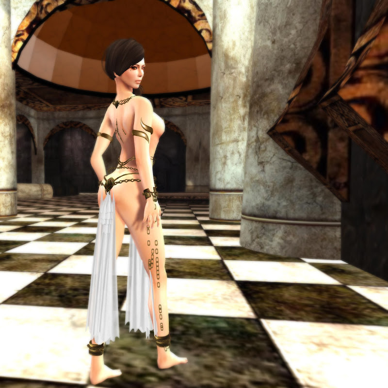 Grab them on the marketplace or at follow the slurl to Soedara in  title=