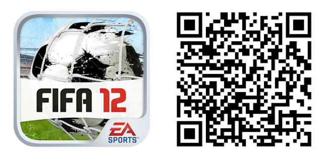 Download FIFA 12 v1.8.0.0 / v1.3.98 Android Apk + Data Full [Unlimited Coin & Stamina - Torrent]
