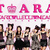 Check out T-ara's Photos from their 'Star Collection Cards'