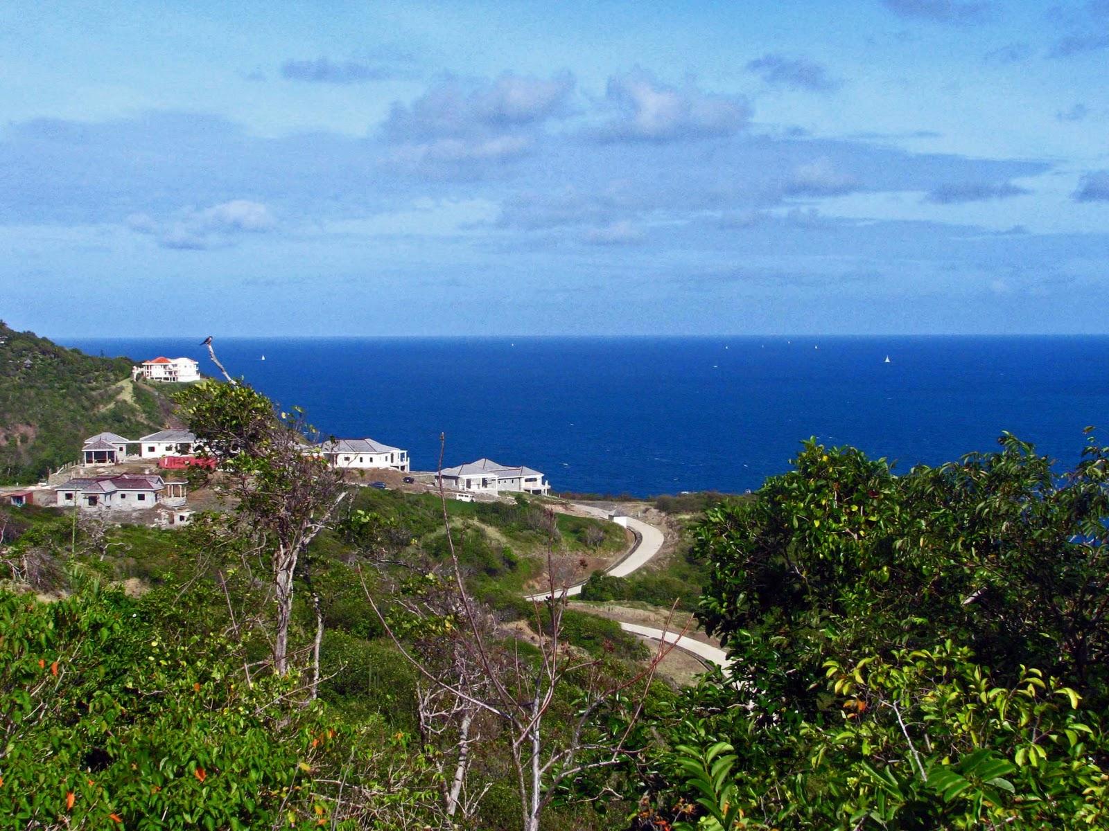 Beach Amp Beyond Travels Caribbean St Lucia Feb 09