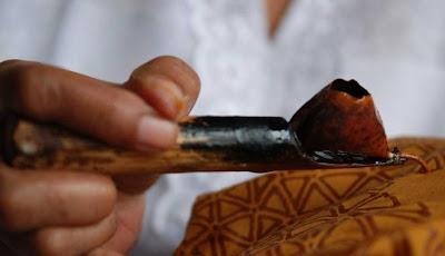 Tips Merawat Batik Tulis