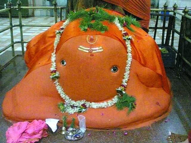 ganesha small idol