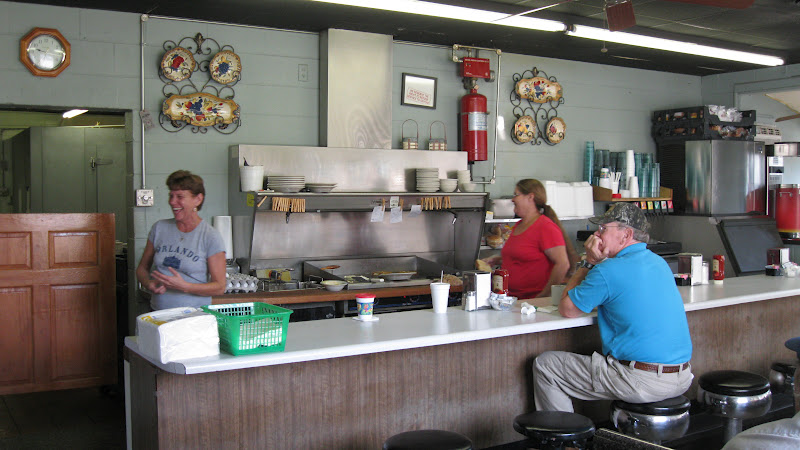 Big Daddy Dave: Breakfast in Madisonville Tennessee…