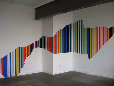 Decoracion actual de moda ideas para decorar y pintar las - Combinacion de colores para pintar un salon ...