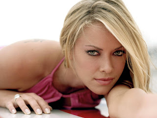 Kristanna Loken Widescreen Wallpapers