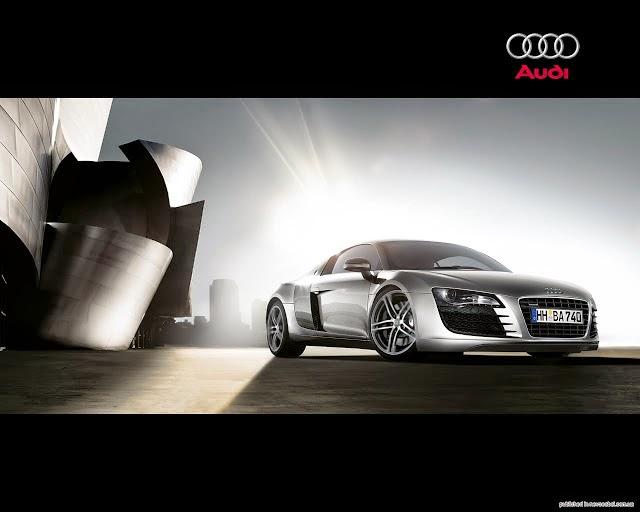 tải hình nền  ôtô Auri R8