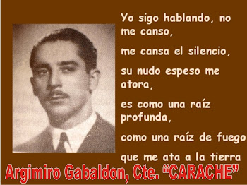 ARGIMIRO GABALDON
