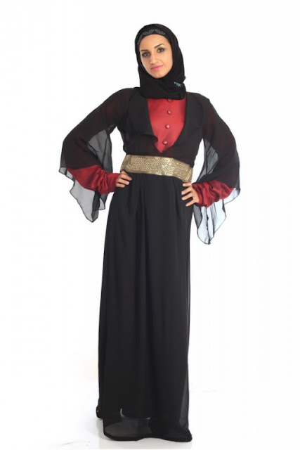 Abaya-Collection-2012
