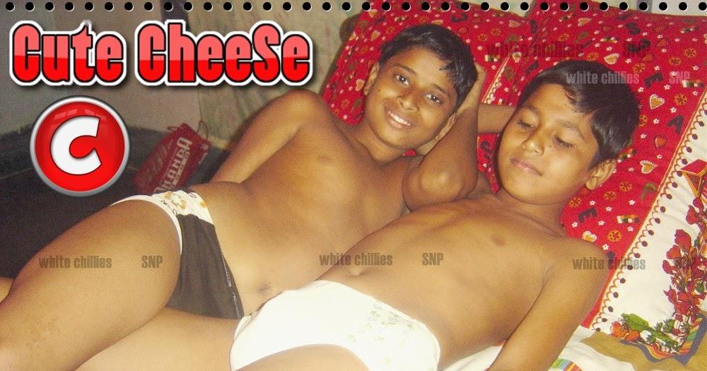 cute nude boys