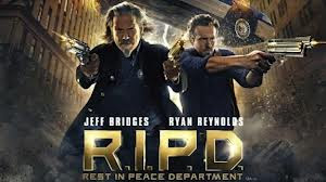 {2013} R.I.P.D. Hollywood Full Movie Free Download Online