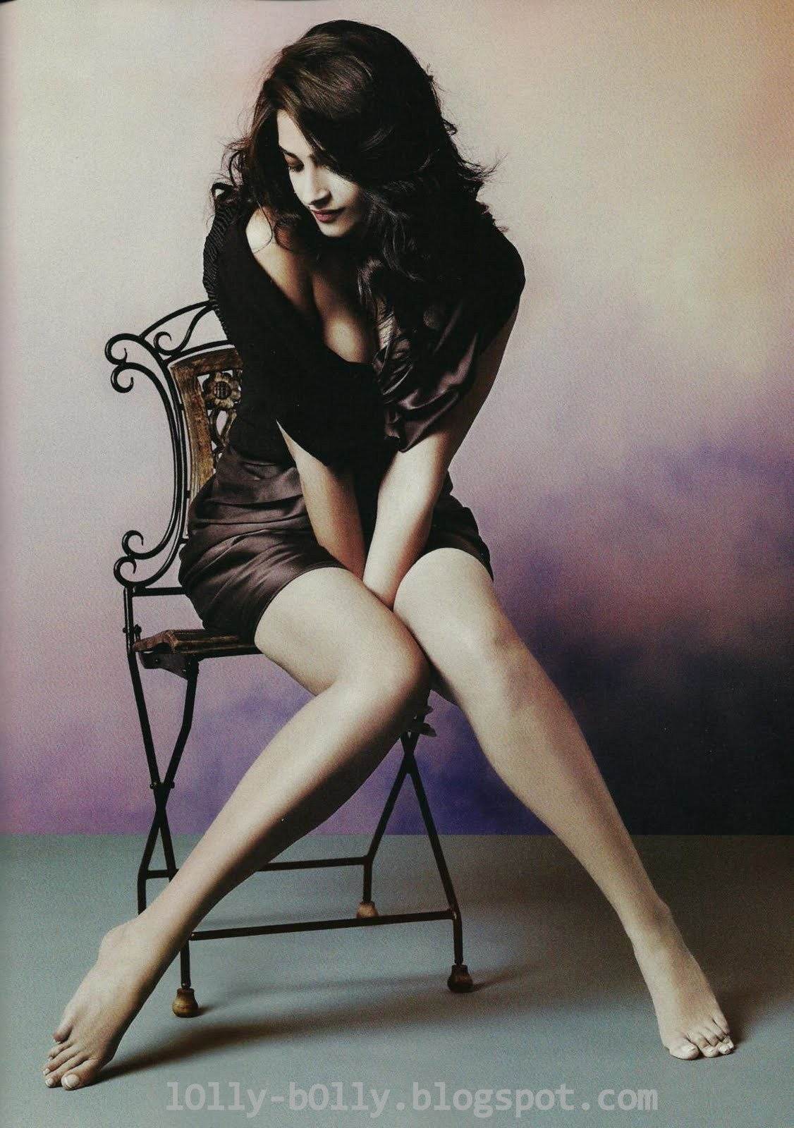 Sonam Kapoor Sexy Bikini