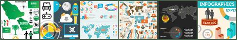 Graphicriver Infographics