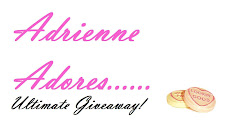 Adrienne's blog - Giveaway!