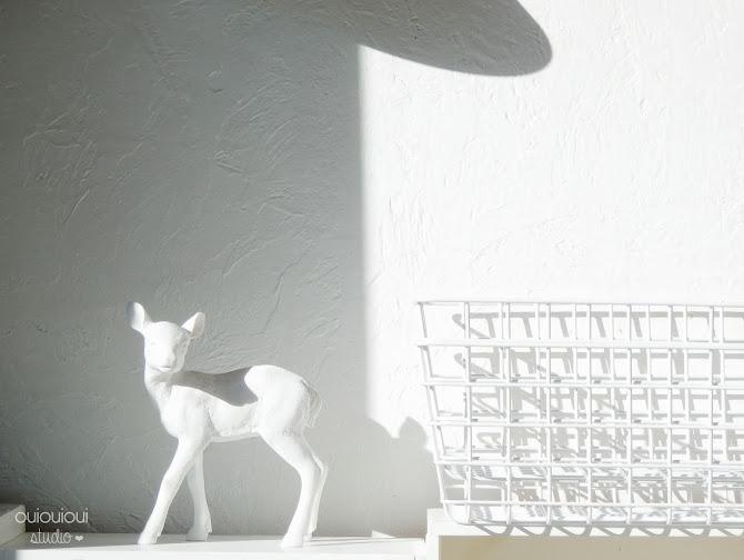 meuble de vitrine