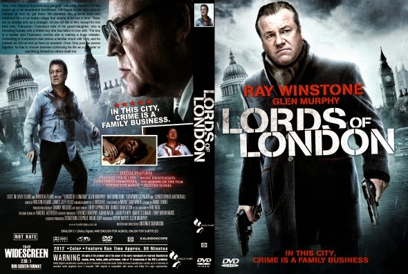 Download Lords of London (2014) 720p