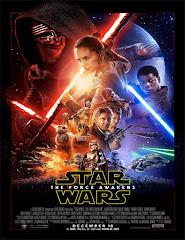 Star Wars: El despertar de la fuerza (2015) LATINO