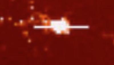 Huge UFO's Captured By NASA 2015, UFO Sighting News